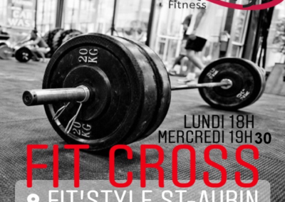 News FIT-CROSS