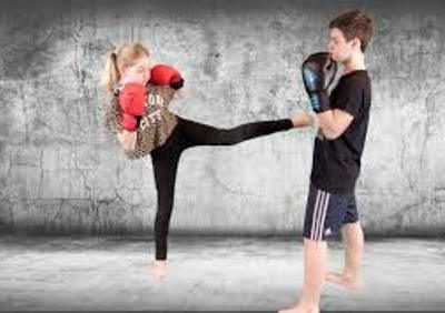 News Kids-Boxe St-Aubin