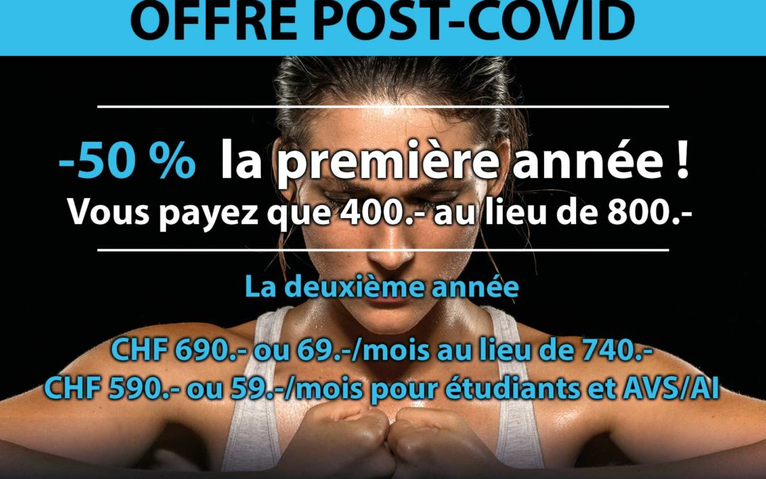 News Offre Post-Covid